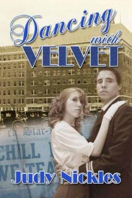Dancing with Velvet