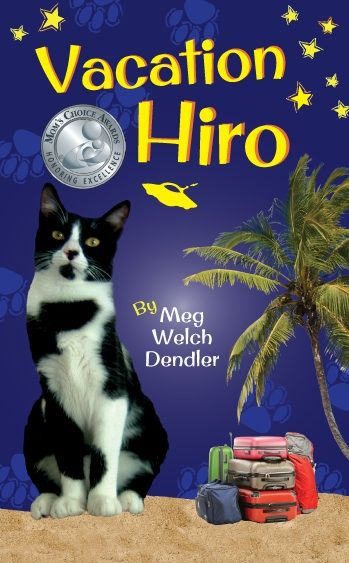 Vacation Hiro Book Cover