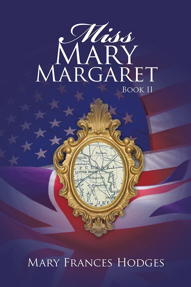 Miss Mary Margaret, Book II Book Cover