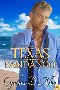 Texas Fandango Book Cover