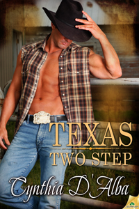 Texas Two Step Book Cover