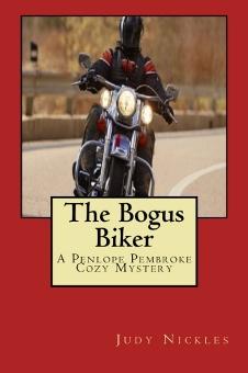 The Bogus Biker