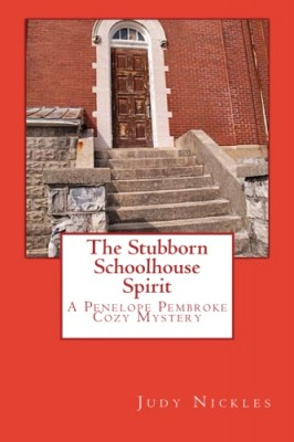 The Stubborn Schoolhouse Spirit