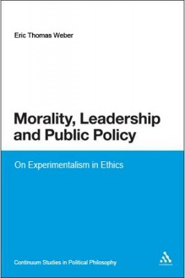 Morality, Leadership, and Public Policy