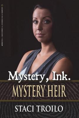 Mystery, Ink. Mystery Heir