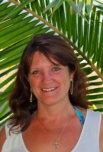 Lynda Kay Frazier