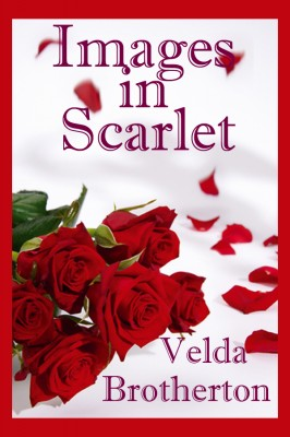 Images In Scarlet