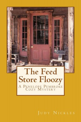 The Feed Store Floozy