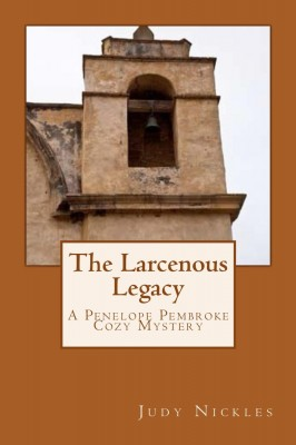 The Larcenous Legacy