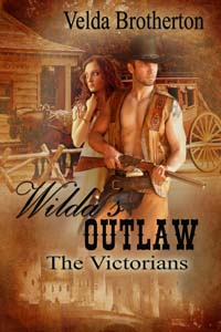 Wilda's Outlaw