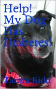 Help! My Dog Has Diabetes!