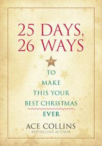 25 Days 26 Ways To Make This Your Best Christmas Ever