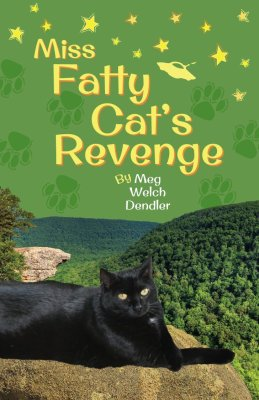 Miss Fatty Cat's Revenge
