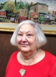Nancy Smith Gibson