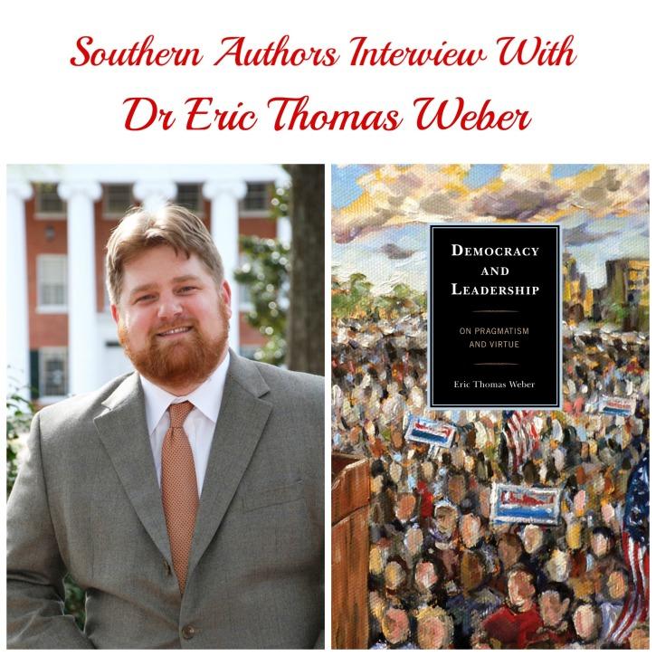 Dr Eric Thomas Weber