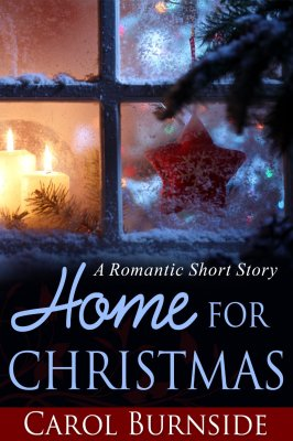 Home for Christmas (A Romantic Short Story)