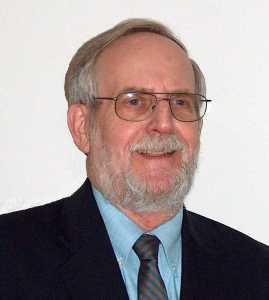 John Achor
