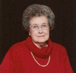 Mary Frances Hodges