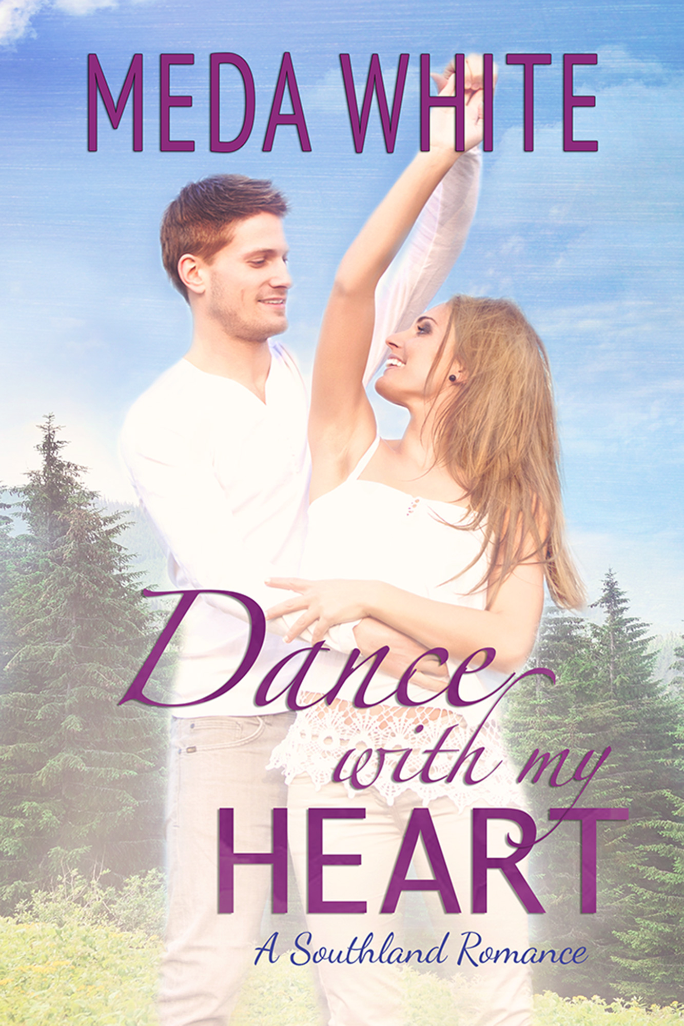 Dance With My Heart Book Cover