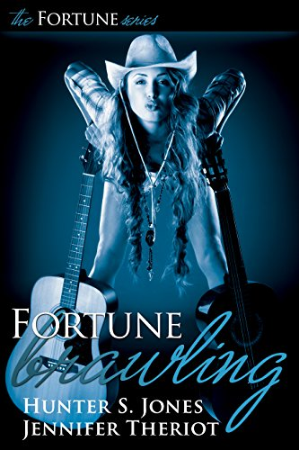 Fortune Brawling Book Cover