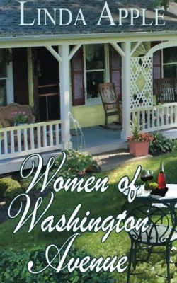 Women of Washington Avenue