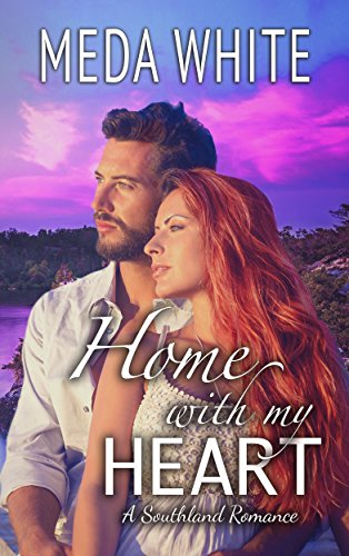 Home With My Heart: A Southland Romance ~ The Prequel