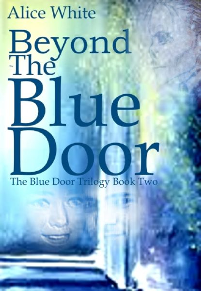 Beyond The Blue Door