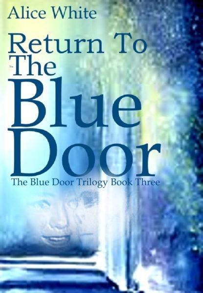 Return To The Blue Door