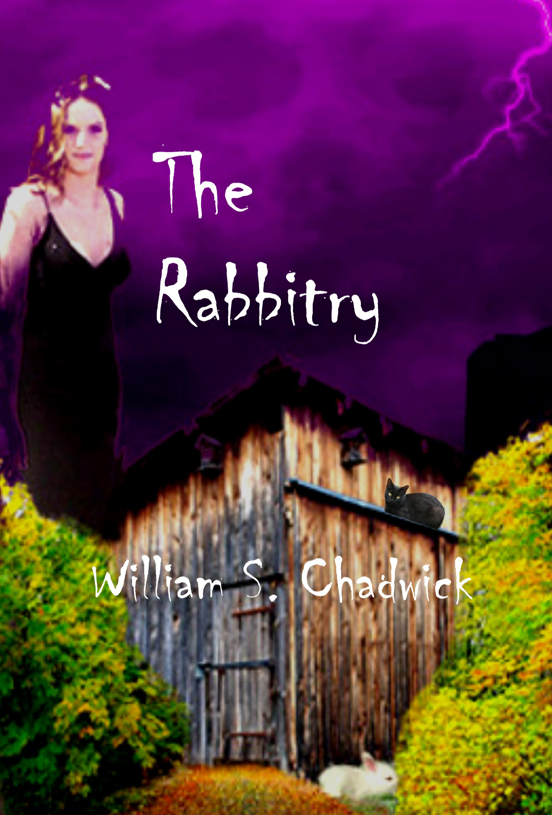 The Rabbitry Book Cover